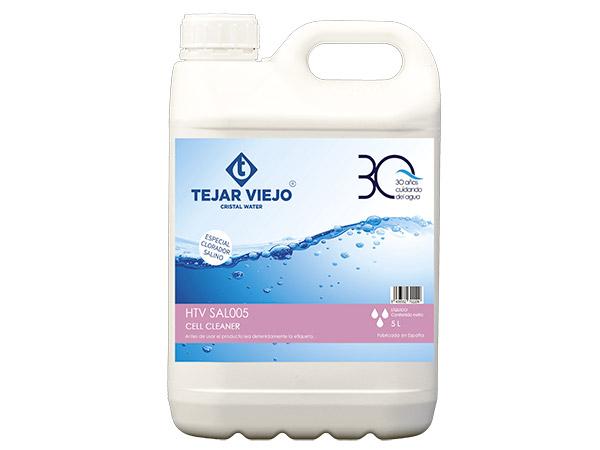 Especial clorador salino
