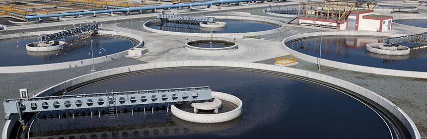 Empresas de Gestión de Aguas