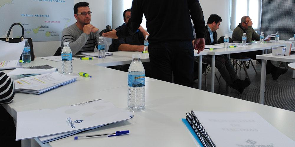 Cursos gratuitos de formación en Tejar Viejo
