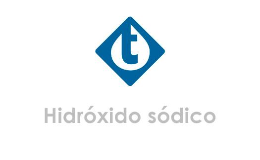 Imagen de Hidróxido sódico