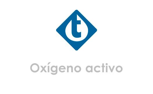 Imagen de Oxígeno activo