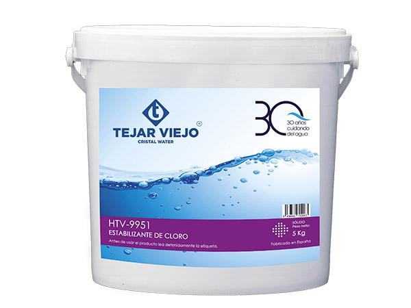 Imagen de HTV 9951 Estabilizante de cloro